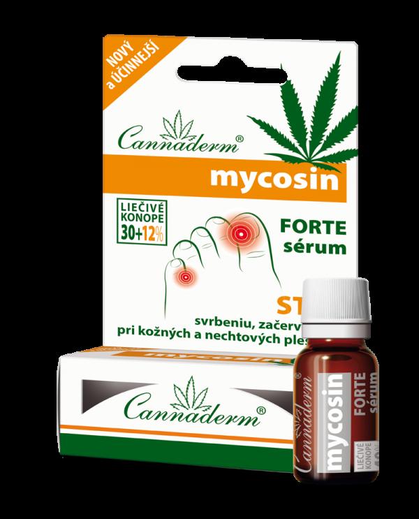 Mycosin serum 10+2ml