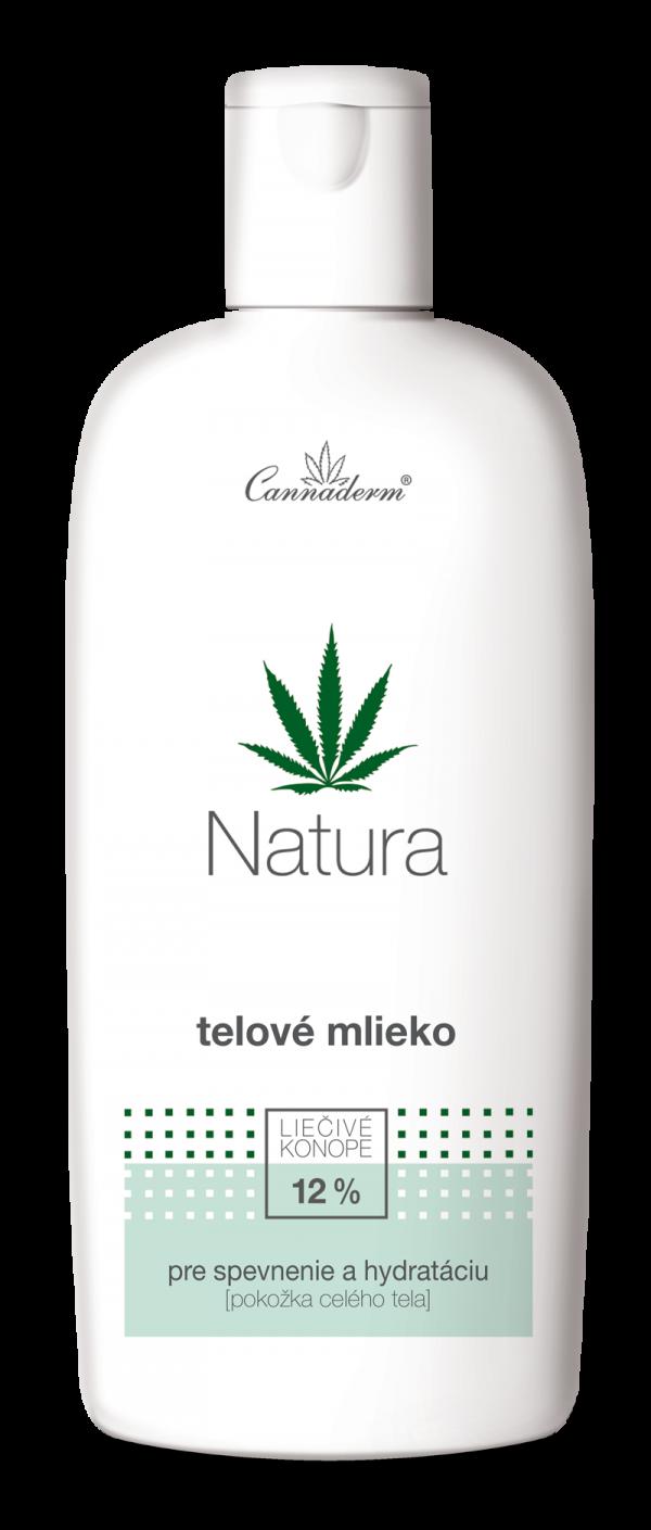 Natura telove mleko